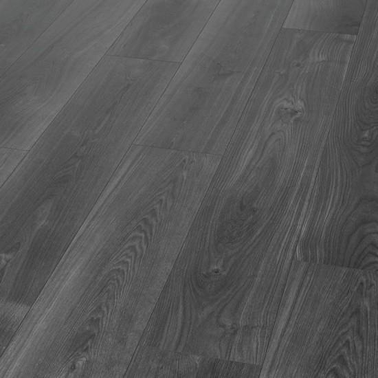 Ламинат Avatara Comfort Straight Edition N10 2704 Дуб Антарес черно-серый
