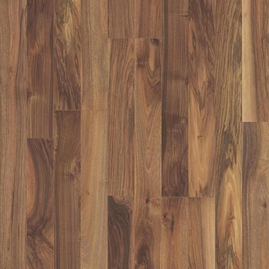 Ламинат Kaindl Classic Touch Standard Plank 37503 Орех Лимана