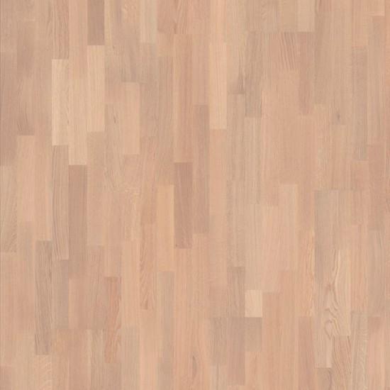 Паркетная доска Karelia Dawn Дуб Select Vanilla MATT 3S